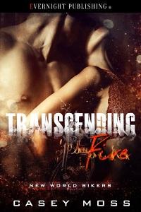 Transcending-Fire
